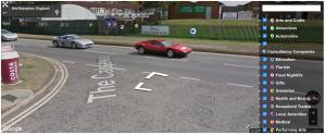 Northampton Directory Street View