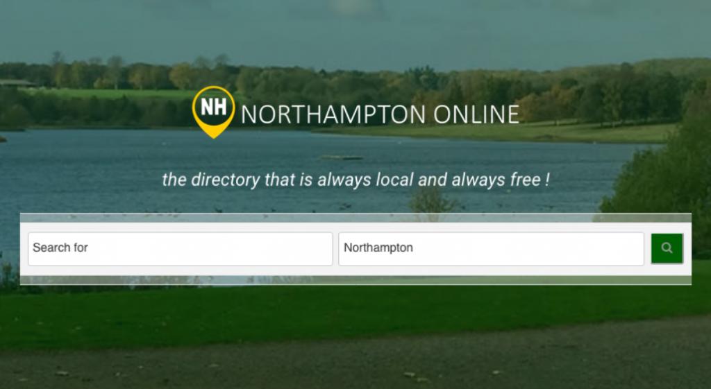 northampton online directory