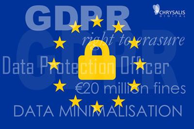 GDPR Information